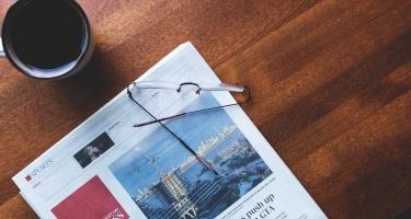 Les articles de presse sur Wine Paris, Press articles on Wine Paris